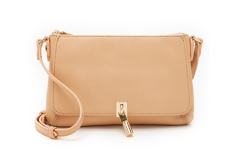 Elizabeth & James Bag