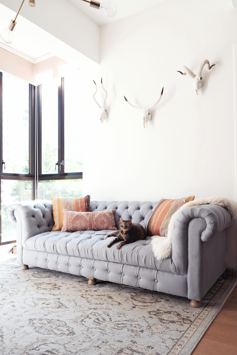 Timothy Oulton Chesterfield Redux